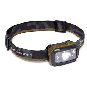Black Diamond ReVolt 350 Headlamp dark olive